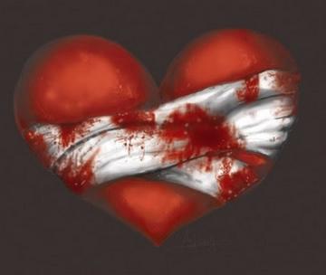 healing a damaged heart