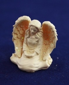 Clarity -Amazing Pocket healing Angel- infused with Reiki