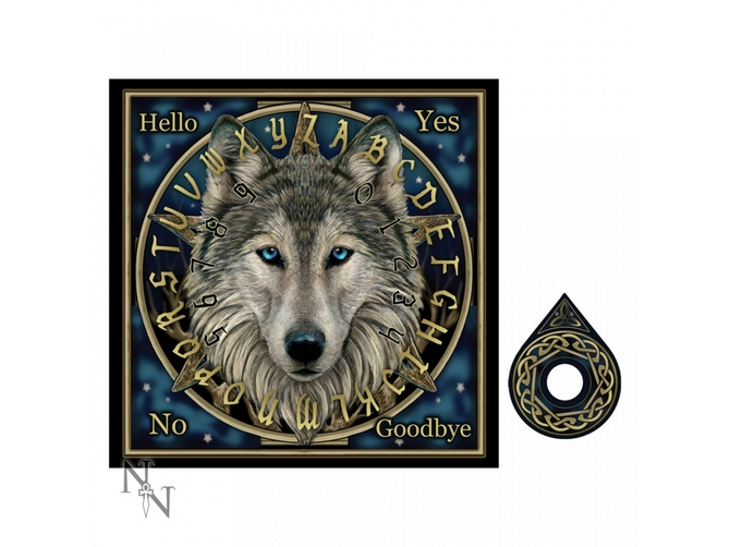 The Wild One Talking /Pendulum Board