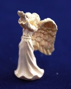 Blessings -Amazing Pocket healing Angel- infused with Reiki
