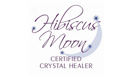 Crystal Healing Light Column Therapy Session (Hibiscus Moon certified crystal healer )