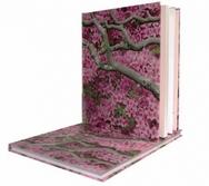 Zen Flowers Notebook/journal