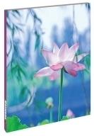 Lotus 3 Notebook /journal