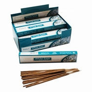 Masala Incense Sticks – bulk box  (White Sage)