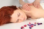 Neck ,Shoulder  & Back Massage