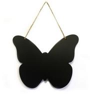 Chalk Board - Butterfly