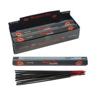 Stamford Vampires Kiss Hex Incense