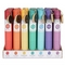 Extra Special Chakra incense sticks with Matching Chakra Ash Collector