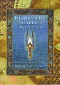 Healing with Angels Deck Doreen Virtue Oracle Cards