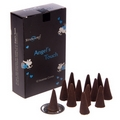Stamford Black Hex Incense Cone Selection