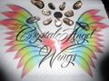 Natural Smokey/Smoky Quartz Crystal Tumblestones