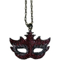 Angels & Demons - Masquerade Mask Pendant