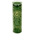 Aromatic Heart Chakra Candle       (100% natural candle)