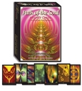 Path of the Soul, Destiny Cards: Intuitive Fractal Energy Art,