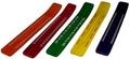Assorted Colours & Designs Ash catchers/incense holder
