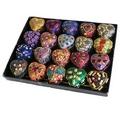 Mini Hearts Trinket Box