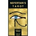 TAROT NEFERTARI By Silvana Alasia