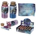 Unicorn / Moon    Mini Wishing Jar