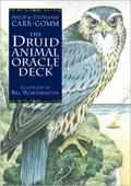 THE DRUID ANIMAL ORACLE DECK BOX SET