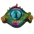 Dragons Eye Rainbow Trinket box