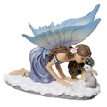 Mystic Reals Fairy Winter Kiss Rabbit
