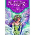 MAGICAL TIMES EMPOWERMENT CARDS , Jody Bergsma