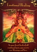 Magical Messages Fairies Deck Doreen Virtue Oracle Cards Set