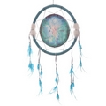 Decorative Fantasy Fairy Design 34cm Dreamcatcher