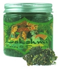 Prabhuji Herbal Resin Incense Ramakrishnananda's Gifts Resin - Lakshmi (Money & Prosperity) - 2.4 oz.