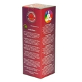Aromatic Third Eye Chakra Candle       (100% natural candle)