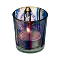Wiccan  Priestess Blessed Be Candle tea light holder