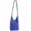 Ethnic Classic Peace Sling Bags - Hippy  Design