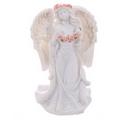 Rose Angels - Standing Figurine with Headband
