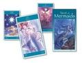 Tarot of mermaids, by mauro de luca.