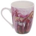 Unicorn & Baby Unicorn Pink Mug