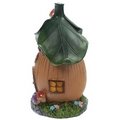 Forest Fairy Magical Acorn House