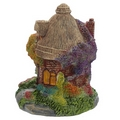 Forest Fairy Garden Flower  Country Cottage