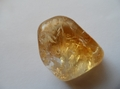 High Quality Natural Citrine Tumblestones