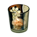 OHM  candle tea light holder