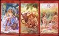 Tarot Of Sexual Magic Tarot Cards by Lo Scarabeo
