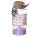 Cute Fairy Pendant & Magical Wishing glitter Dust Jar