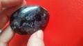 Indigo Mystic Merlinite  Palm Stone