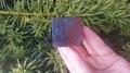 Shattuckite Cube Hexahedron