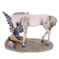 Unicorn Kiss Collectable Tales of Avalon Fairy