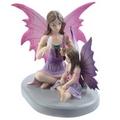 Sisters Love  Fairy Figure
