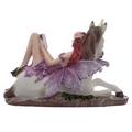 Daydream Spirit of the Forest & Unicorn Fairy Figurine