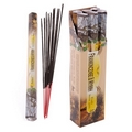 Tulasi Giant Garden Incense Sticks each stick burns for 3 hours!      six packs bulk offer choose your fragrance. 17 fragrances