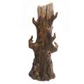 Green Tree man Stick Incense Burner