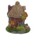 Forest Fairy Garden Flower  Country Cottage