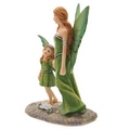 Tale Of Avalon Mother & Daughter Earth Fairy